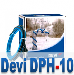 DEVIflex DPH-10 (Pipeheat)