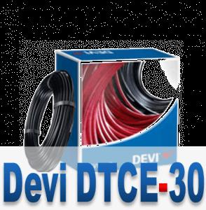 DEVIflex DTCE-30