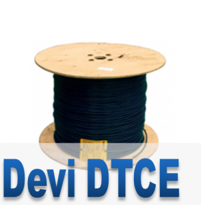 DEVIflex DTCE