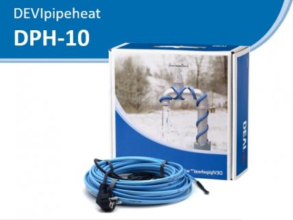 Pipeheat DPH-10