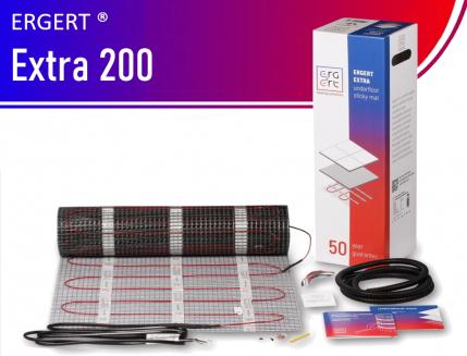 Теплый пол ERGERT Extra 200 (Германия)