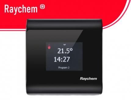 Терморегуляторы RAYCHEM (США-Бельгия)