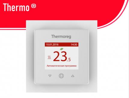 Терморегуляторы THERMO (Швеция)