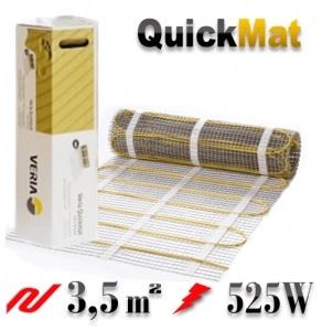 Veria Quickmat 150T - 3,5 кв.м.