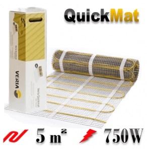Veria Quickmat 150T - 5,0 м.кв.