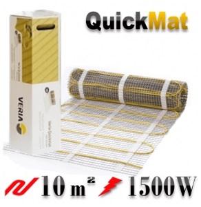 Veria Quickmat 150 - 10,0 м.кв.