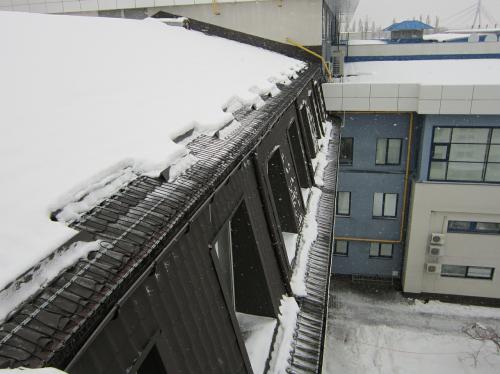 DEVIsnow DTCE-30 220 В - 70 м