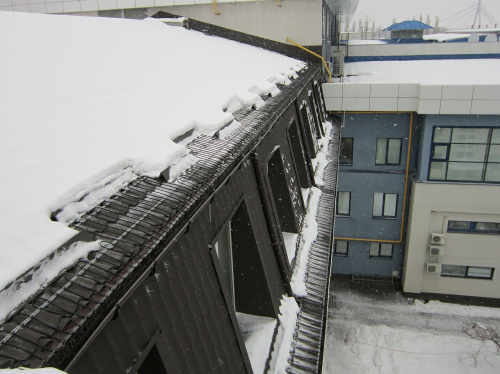 DEVIsnow DTCE-30 220 В - 95 м