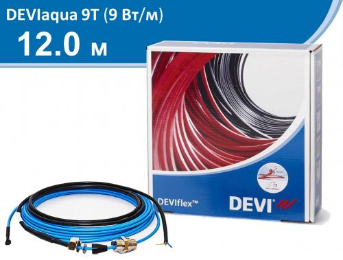 DEVIaqua 9T DTIV-9 - 12 м