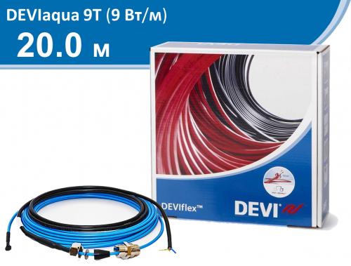 DEVIaqua 9T DTIV-9 - 20 м