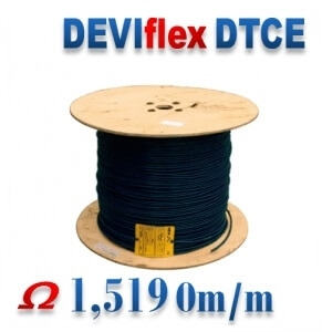 DEVIflex DTCE - 1,519 Ом/м