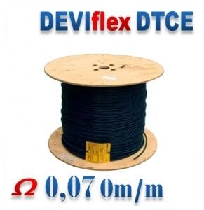 DEVIflex DTCE - 0,07 Ом/м