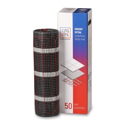 ERGERT Extra 150 - 8,0 кв.м.