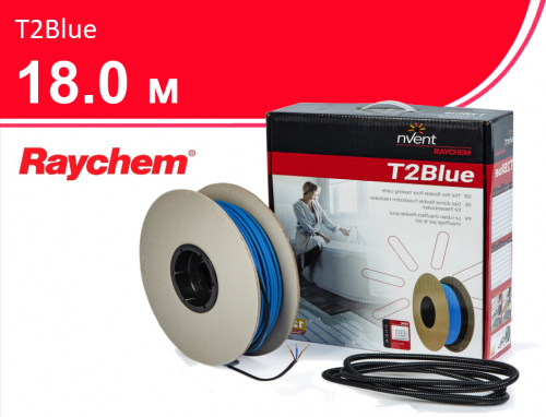 RAYCHEM T2Blue 20 - 18,0 м.