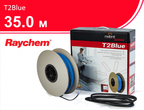 RAYCHEM T2Blue 20 - 35,0 м.