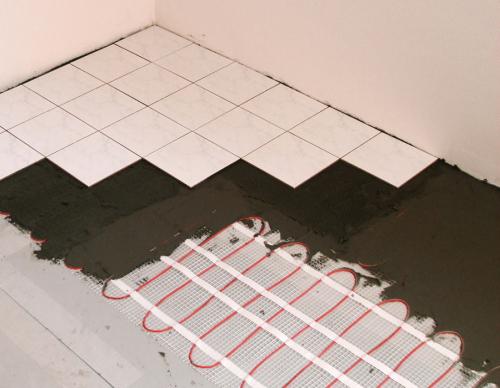 Eberle Cable D-mat - 1,0 кв.м.