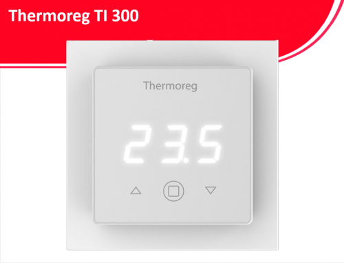 Thermoreg Ti 300