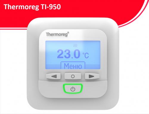 Thermoreg Ti 950