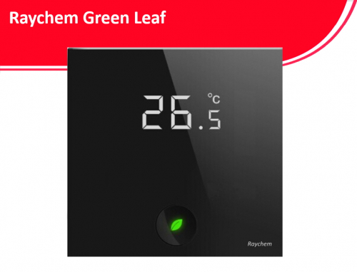 Raychem GREEN LEAF