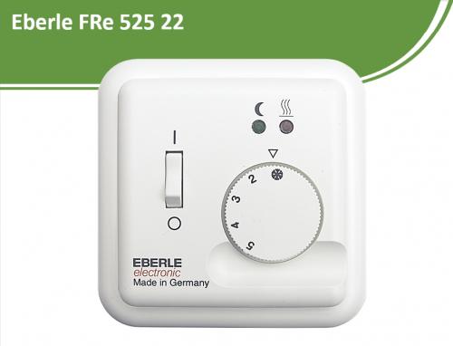 EBERLE FRe 525 22